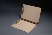 Manila Folder with Tyvek expansion.