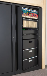 Ez2® Rotary Action File. & Rotary Cabinets | Ez2™ Rotary Cabinet | Rotate File Storage | Rotary ...