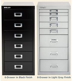 Medical File Cabinets