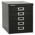 Multi-drawer Cabinet.