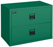 2-Drawer Signature Series Lateral Files.