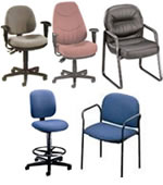 Office Seating (Chairs)