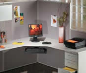 Panel System Workstations.