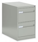 2 Drawer Vertical File.