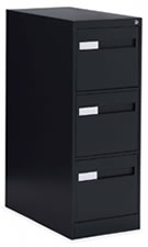 3 Drawer Vertical File.