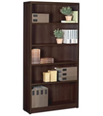 Laminated Bookcases