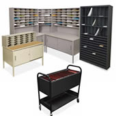 Mailroom Furniture Catalog (pdf)