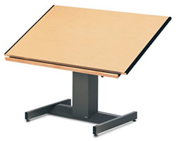 Futur Matic® Drawing Table.