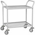 Mobile Carts, Industrial Service Carts, Utility Carts.