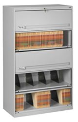 Lateral File Cabinets Retractable Cabinet Doors Legal