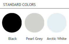 Color options.